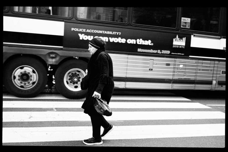 MIdtown Street Photography
