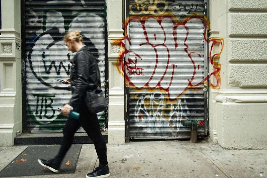 New York City Street Photography