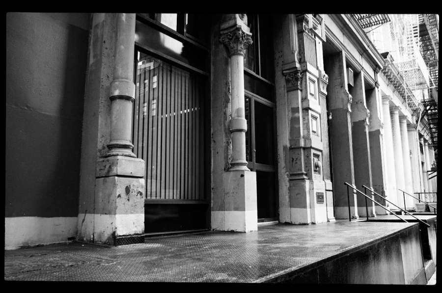 Soho Urban Architecture