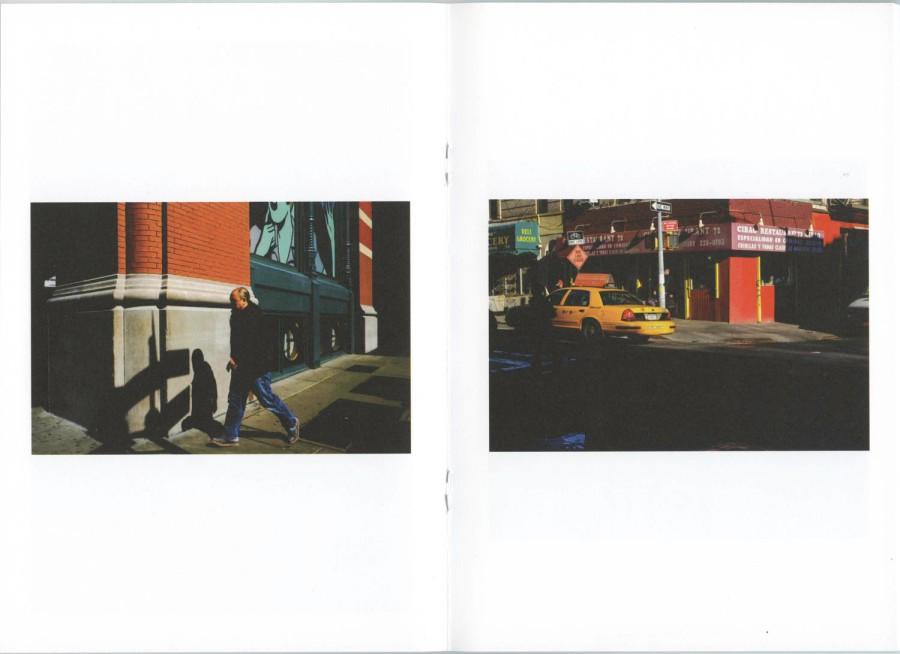 Color Street photozine