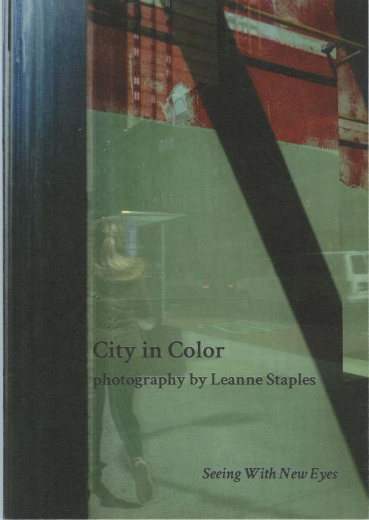 Color Street Photography zine